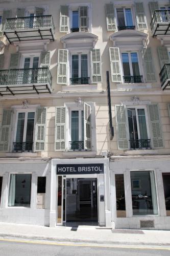 Bristol Nice : Hotel near Nice