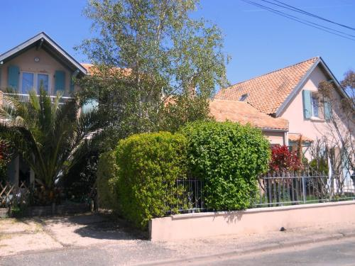 La Villa Vert Marine : Guest accommodation near Châtelaillon-Plage