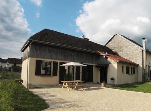 La Maison du Lac en Champagne : Guest accommodation near La Rothière