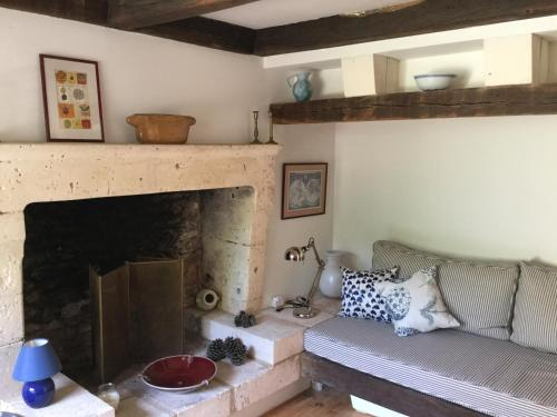 Le Figuier : Guest accommodation near Gout-Rossignol
