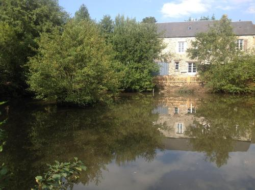 L'Ancien Pressoir : Guest accommodation near Les Rotours