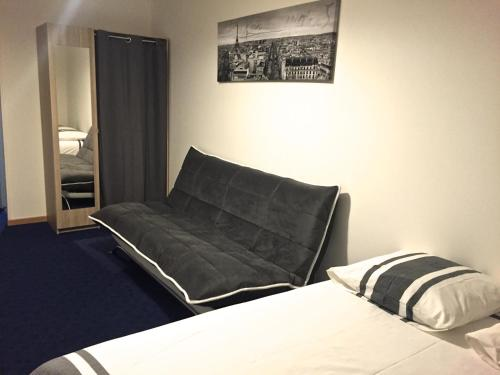 Nanterre Apartment : Guest accommodation near Bezons