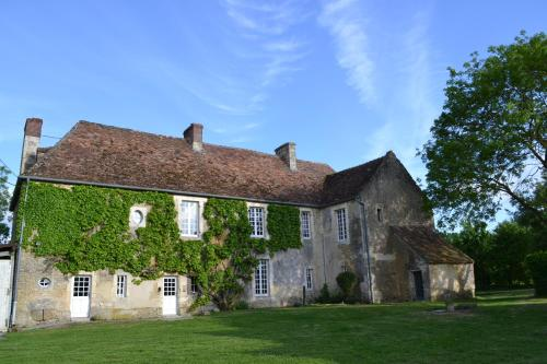 La Villa Escuris : Guest accommodation near Ouézy