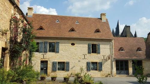 Le Clos des Songes : Guest accommodation near Sergeac