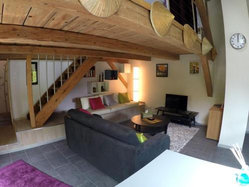 La Grange : Guest accommodation near Ranspach