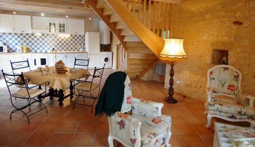 Maison du Passeur : Guest accommodation near Les Eyzies-de-Tayac-Sireuil