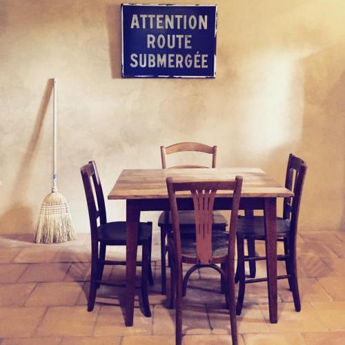 Chai Gascon : Guest accommodation near Saint-Agnet
