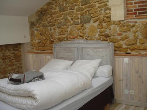 Ancienne école de Ponson : Guest accommodation near Gamarde-les-Bains