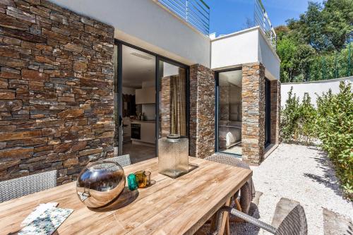 Colibri Apartment : Apartment near La Croix-Valmer