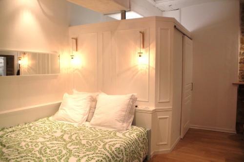 La Suite Presqu'Ile : Apartment near Lyon 1er Arrondissement