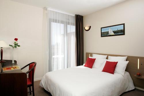Appart'City Montelimar : Guest accommodation near Cruas