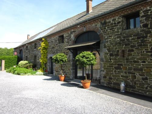 Les Temps Gourmands : Bed and Breakfast near Luzoir
