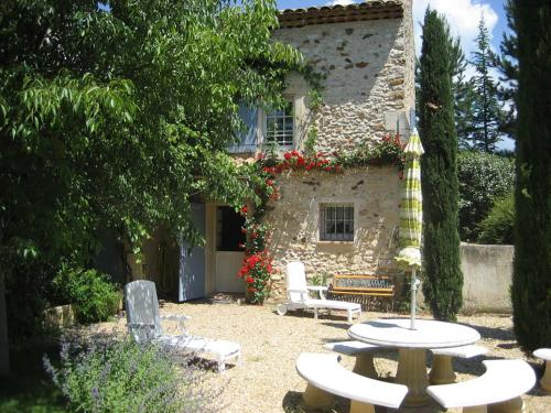 Le Petit Mas : Guest accommodation near Rustrel