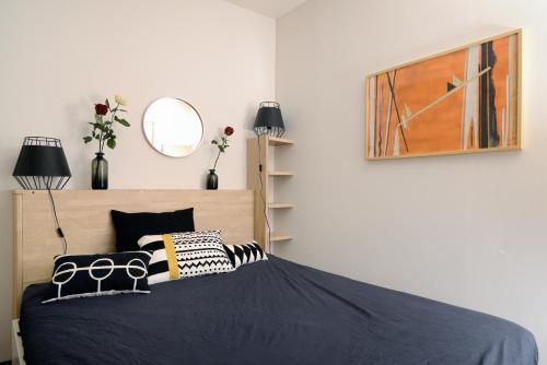 UniqueAppart T4- Vieux Port : Apartment near Marseille 1er Arrondissement