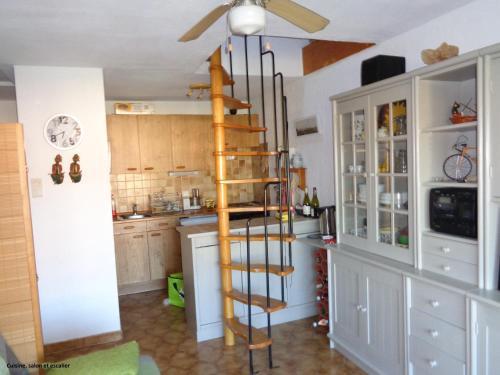 l'Argentiere : Apartment near La Londe-les-Maures