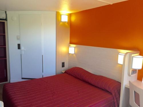 Premiere Classe Montpellier Ouest - St Jean De Vedas : Hotel near Lavérune