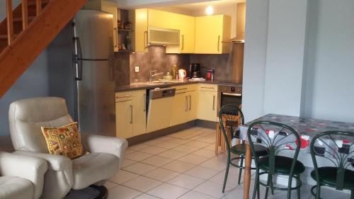 Appartement Village Argelès Sur Mer SERRA : Apartment near Argelès-sur-Mer