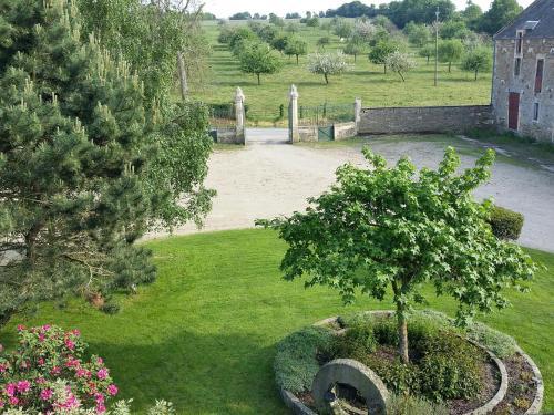 Maison de Charme : Guest accommodation near Danvou-la-Ferrière