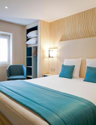 Hotel Des Remparts Perrache : Hotel near Sainte-Foy-lès-Lyon