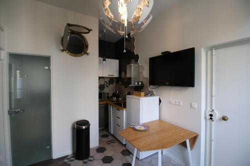 Le Petit Lys : Apartment near Fontenay-sous-Bois