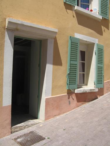 Studios des Templiers : Apartment near Hyères
