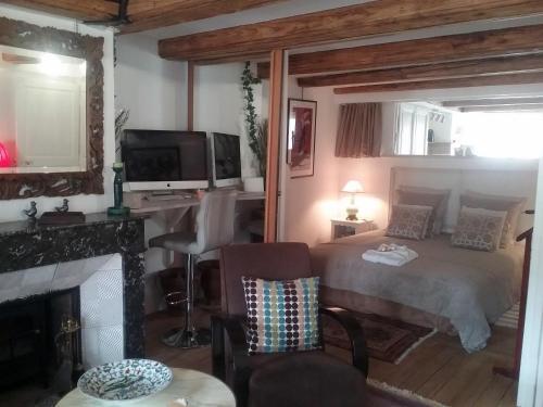 La Casa Victoria : Apartment near Nancy