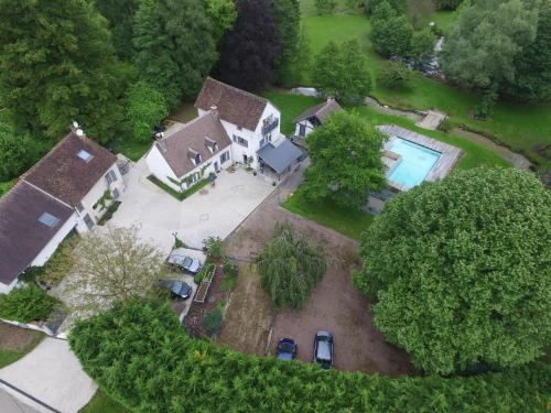 Le Petit Moulin : Bed and Breakfast near Sainte-Colombe-sur-Loing