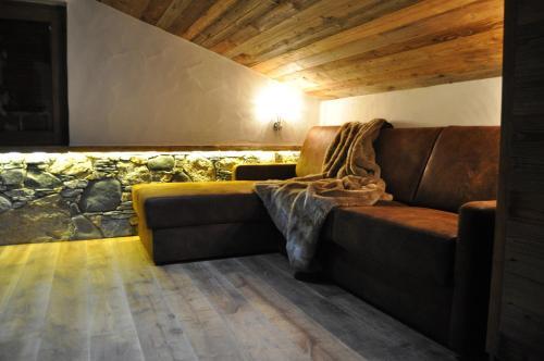 Madetcimes : Apartment near Combloux