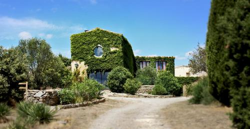 Domaine De Palatz : Guest accommodation near Villarzel-Cabardès