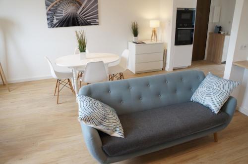 Appartement Design Scandinave - Vue sur Mer : Apartment near Marseille 7e Arrondissement