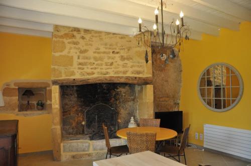 Gîte chez le Gaulois : Guest accommodation near Calviac-en-Périgord