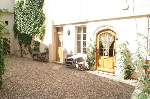 Beaune Paradis : Apartment near Beaune