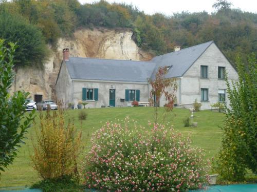 La Bossellerie : Bed and Breakfast near Vancé