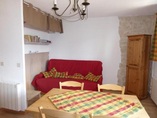 Les Balcons du Sud : Apartment near Faucon-de-Barcelonnette