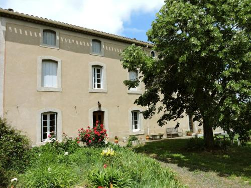 Domaine Saint-Louis : Bed and Breakfast near Arzens