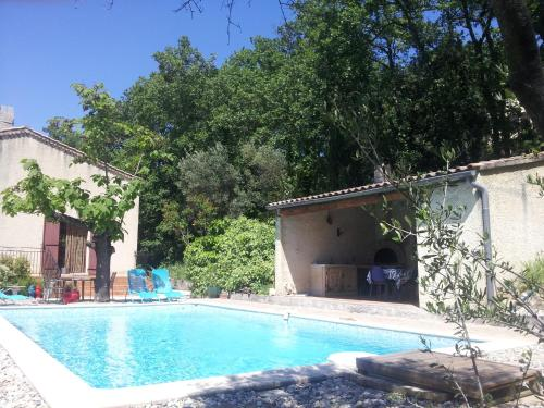 Le Petit Dragon : Guest accommodation near Mondragon