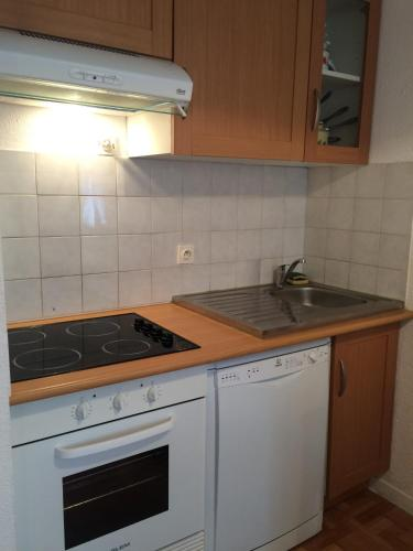 Appartements in Le Grand Adret : Apartment near Saint-Paul-de-Varces