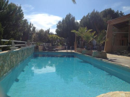 Gite le clos des chevaliers : Guest accommodation near Bages