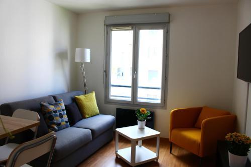 Le Clos de la Part-Dieu-Guichard : Apartment near Lyon 3e Arrondissement