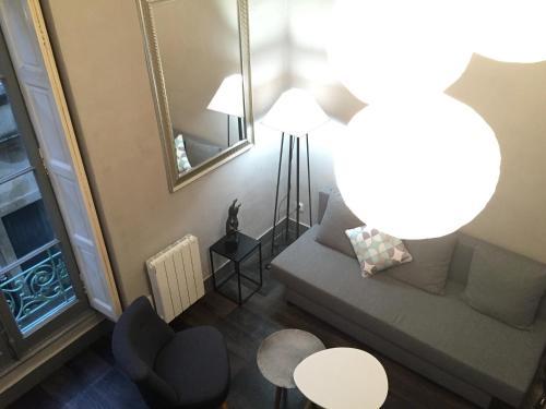 Nîmes by la Paillère : Apartment near Nîmes