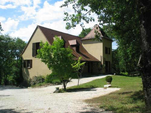 La Chêneraie : Bed and Breakfast near Loupiac