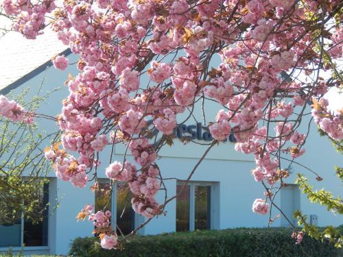Campanile Reims Est - Taissy : Hotel near Chigny-les-Roses