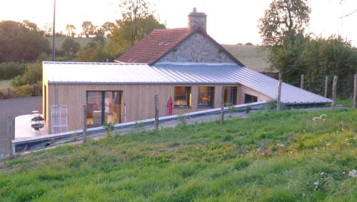 La Maison De Coco : Guest accommodation near Urou-et-Crennes