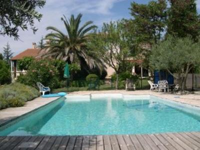 Le Mazet : Apartment near Plaissan