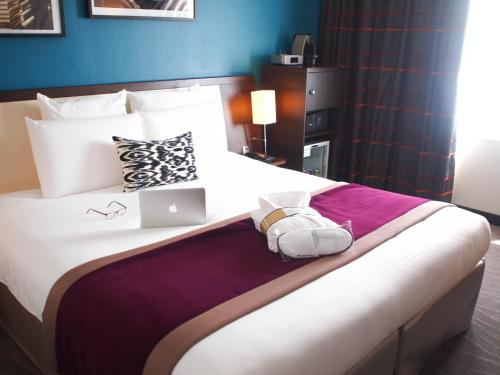 Mercure Angers Centre Gare : Hotel near Angers