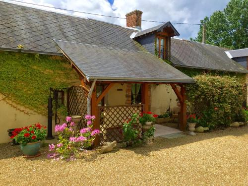 Le Petit Bijou : Guest accommodation near Mouliherne