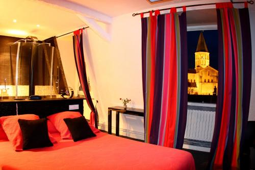 Hotel De La Basilique : Hotel near Varenne-l'Arconce