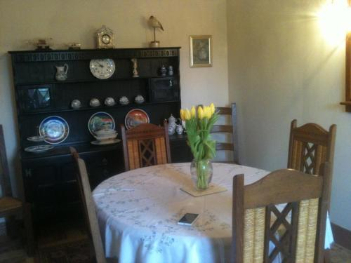Maison Noisette : Bed and Breakfast near Courlay