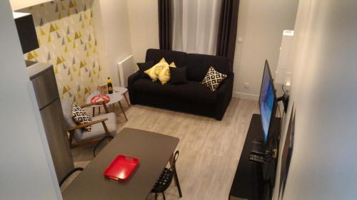 Sohosuite : Apartment near Santes