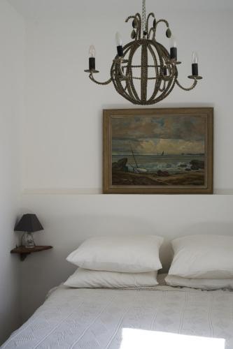 Chambres Avec Vue : Apartment near Sète
